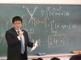 越智先生研究授業②